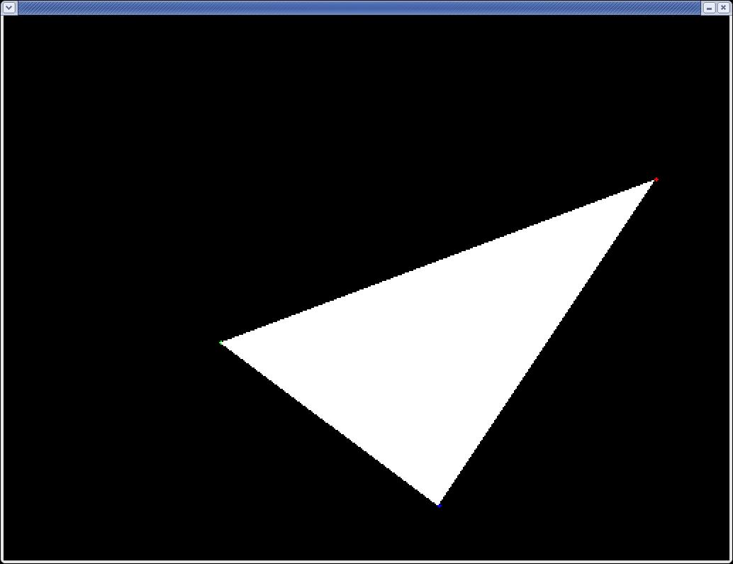 Implement Dda Line Drawing Algorithm Using Opengl : Labbar i datorgrafik